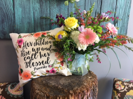 Tribute to Mothers in Spring, TX - TOWNE FLOWERS