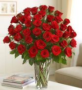 Three Dozen Roses $255.95, $275.95