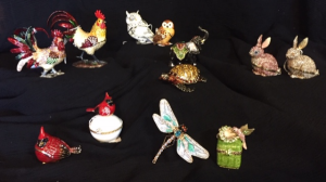 Trinket Boxes   in Fowlerville, MI | ALETA'S FLOWER SHOP