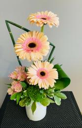 Trio  Flower Arrangement
