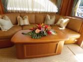 Tropical Classic 1 Salon/After Deck Centerpiece