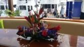 Tropical Classic 3 Salon/After Deck Centerpiece
