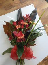 Tropical Delight Premium Bouquet
