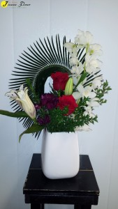 Tropical-Orchid Dream Delivery available on Mother's Day