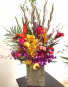 Tropical Orchids Paradise Modern/Tropical Designs