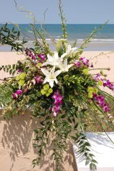 Tropical Splender FUNERAL FLOWERS