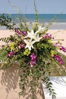 Tropical Splender FUNERAL FLOWERS