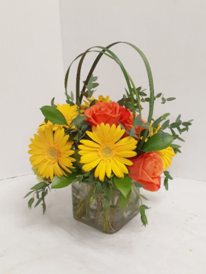 Tropical Sun  in Tottenham, ON | TOTTENHAM FLOWERS & GIFTS