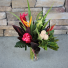 Tropical Treasure Flower Arrangement