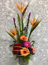 Tropical Treasure  Tropical Bouquet