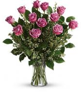 TRS12-1A  Hey Gorgeous Rose Arrangement
