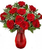 True Love Rose Arrangement Rose