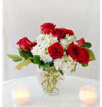True Love Vase
