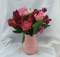 True Lovelies Bouquet Valentine's Day