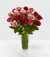 True Romance Rose Arrangment