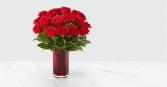 True Romantic Red Rose ™ Bouquet