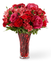 Truest Love FTD Bouquet