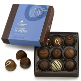 Truffles - 9 Piece Chocolate