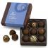 Truffles - 9 Piece Chocolate