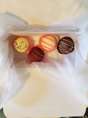 truffles chocolates in Sturgis, SD | Junction Ave. Floral and Gifts