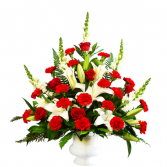 Truly Beloved Funeral Flowers