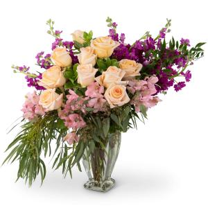 Truly, Madly, Deeply Arrangement in Fort Smith, AR | EXPRESSIONS FLOWERS, LLC