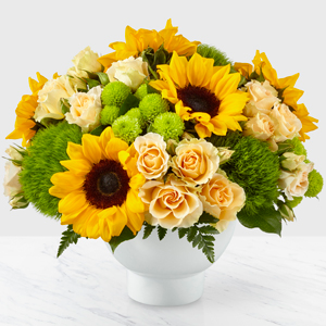 TRULY RADIANT BOUQUET SPRING