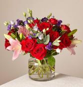 Truly Stunning Bouquet Valentine's Day