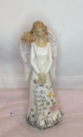 Truth Holy Message Angel Gift