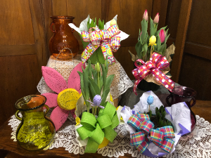 Tulip & Hyacinth Bulb Plants Plant in Mazomanie, WI | B-STYLE FLORAL AND GIFTS