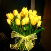 Tulips Custom