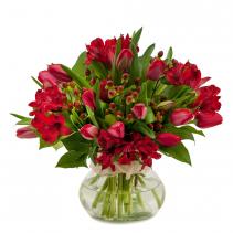 Tulip Supreme Arrangement