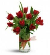 Tulips! Arrangement