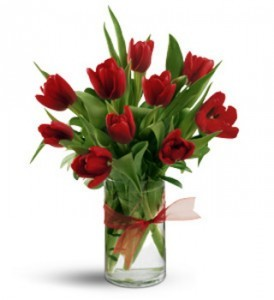 Tulips! Arrangement