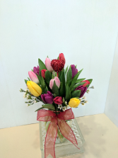 Tulips for You! **LOCAL DELIVERY ONLY**