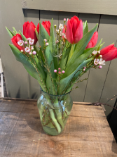 Tulips to Love