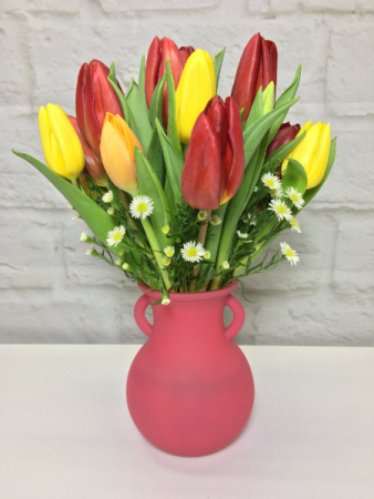 Tulips Today Locally Grown Flowers