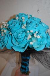 Turquoise Courtney