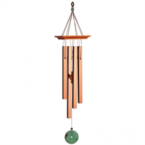 Turquoises Wind Chime