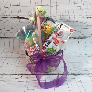Turtle baby gift basket perfect new baby gift in saint louis mo turtle baby gift basket perfect new baby gift negle Images