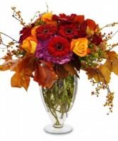 Autumn Luxury  Fall / Thanksgiving