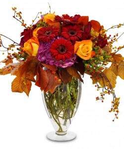 Autumn Luxury  Fall / Thanksgiving in Albany, NY   CENTRAL FLORIST
