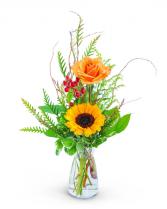 Tuscany Flower Arrangement