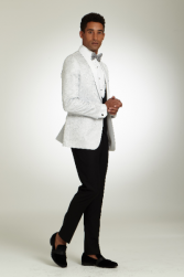 Tuxedo MOD (Mark of Distinction)