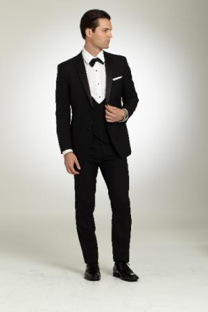 Tuxedo Eric Lawrence Classics