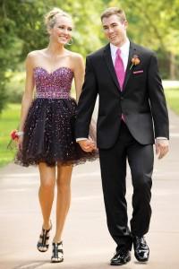 CLASSIC BLACK TUXEDO RENTAL Prom/Wedding/Ball