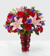 Twister Love Diseño floral