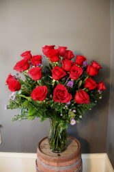 Two Dozen Classic  Bouquet