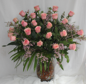 Two Dozen Geraldines Fresh Floral Design