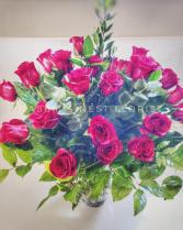 Two Dozen Roses Valentines